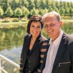 Hochzeiten wie ein Feuerwerk - Claudia u. Jörg Gerdawischke