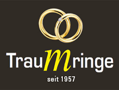 Traumringe Logo - Trauringe